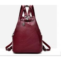 Sieviešu soma. Mugursoma