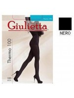 """Zeķubikses sievietēm (100 DEN)  """"Giulietta THERMO"""""""