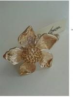 Ziedu gredzens